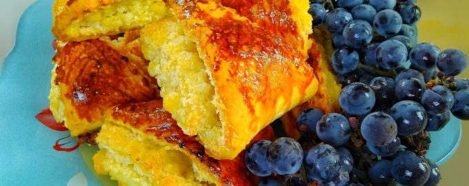 Печенье, восточная сладость - Гата